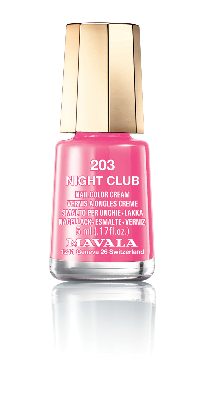 203 NIGHT CLUB