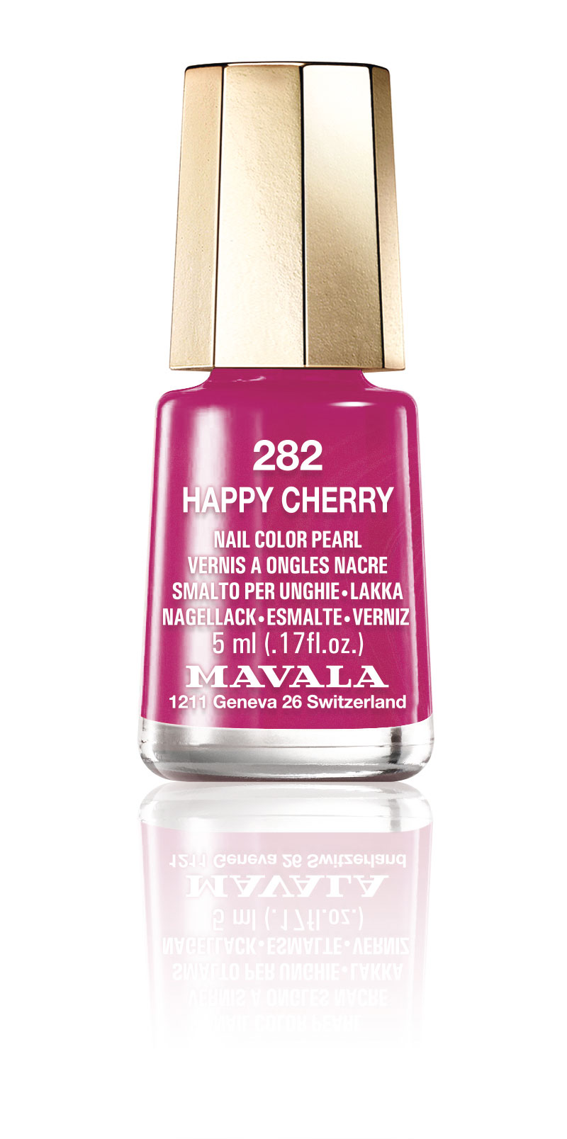 282 HAPPY CHERRY