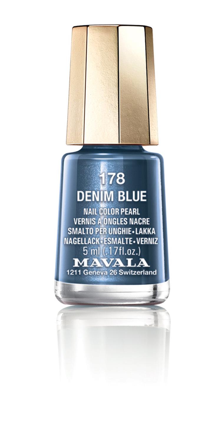 178 DENIM BLUE