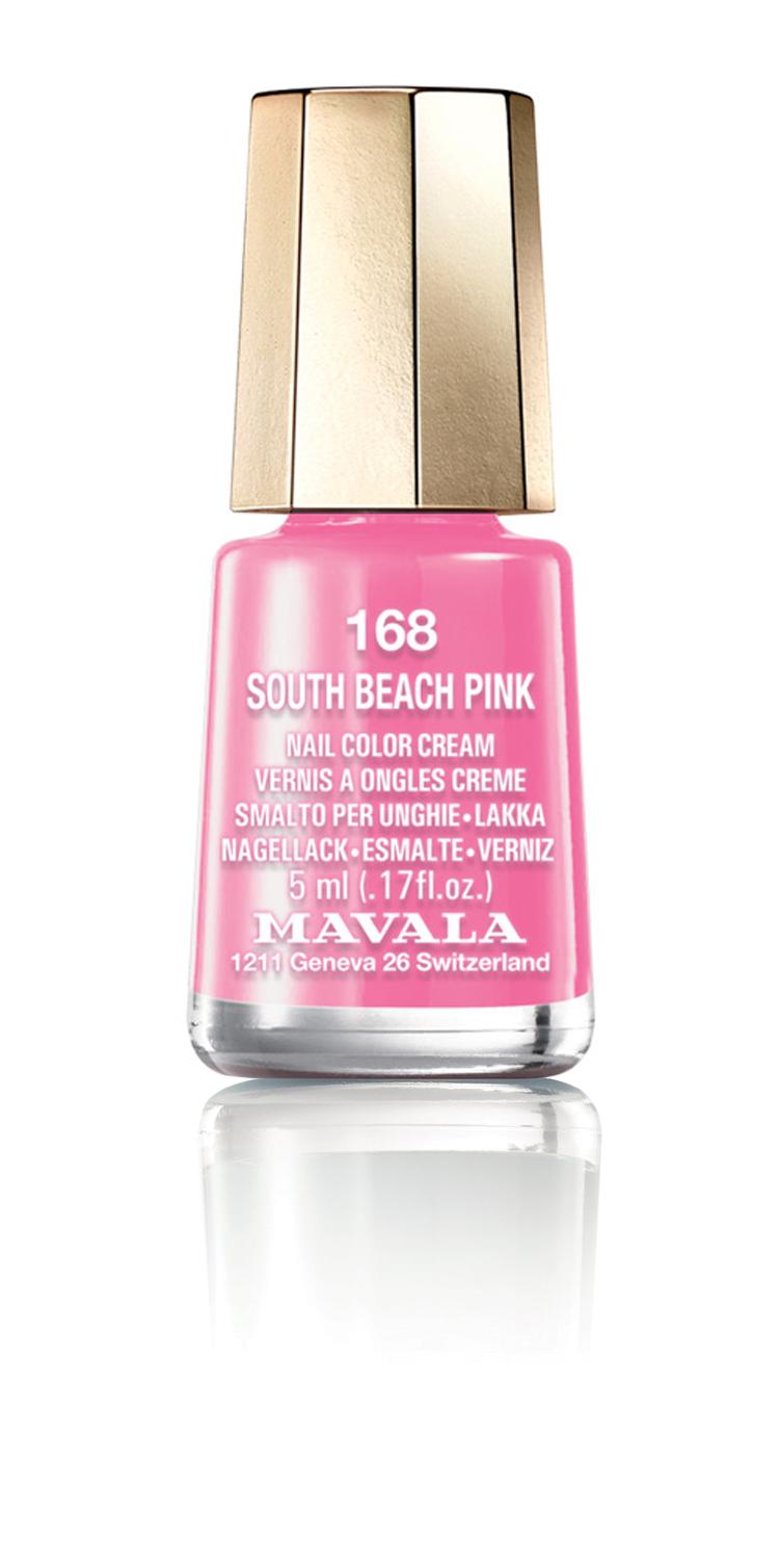 168 SOUTH BEACH PINK