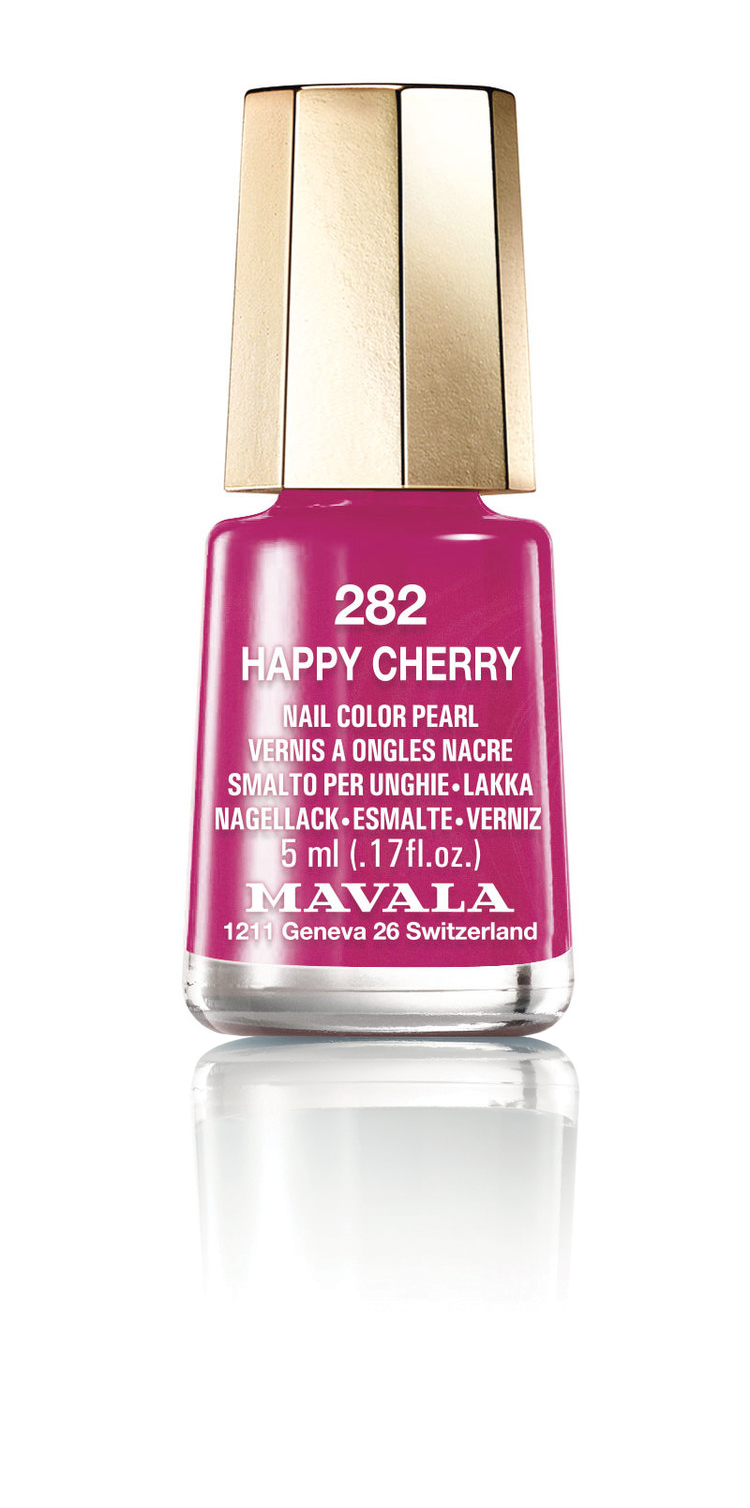 282 HAPPY CHERRY*