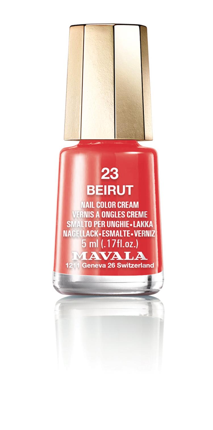 23 BEIRUT