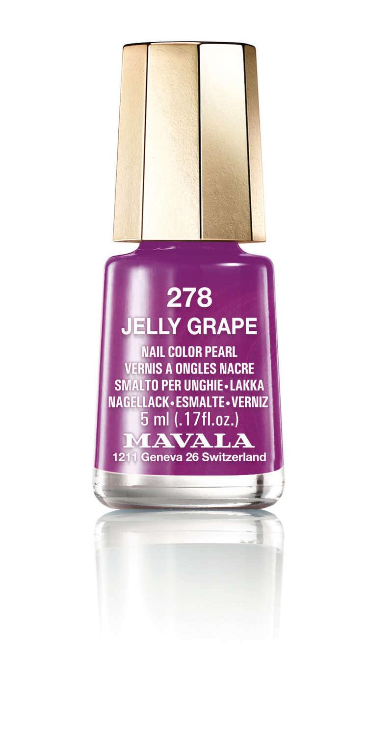 278 JELLY GRAPE*