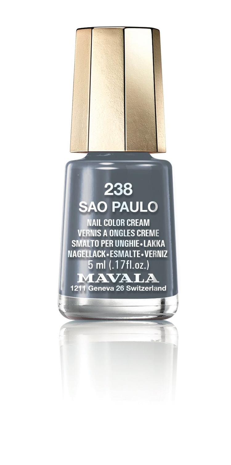 238 SAO PAULO