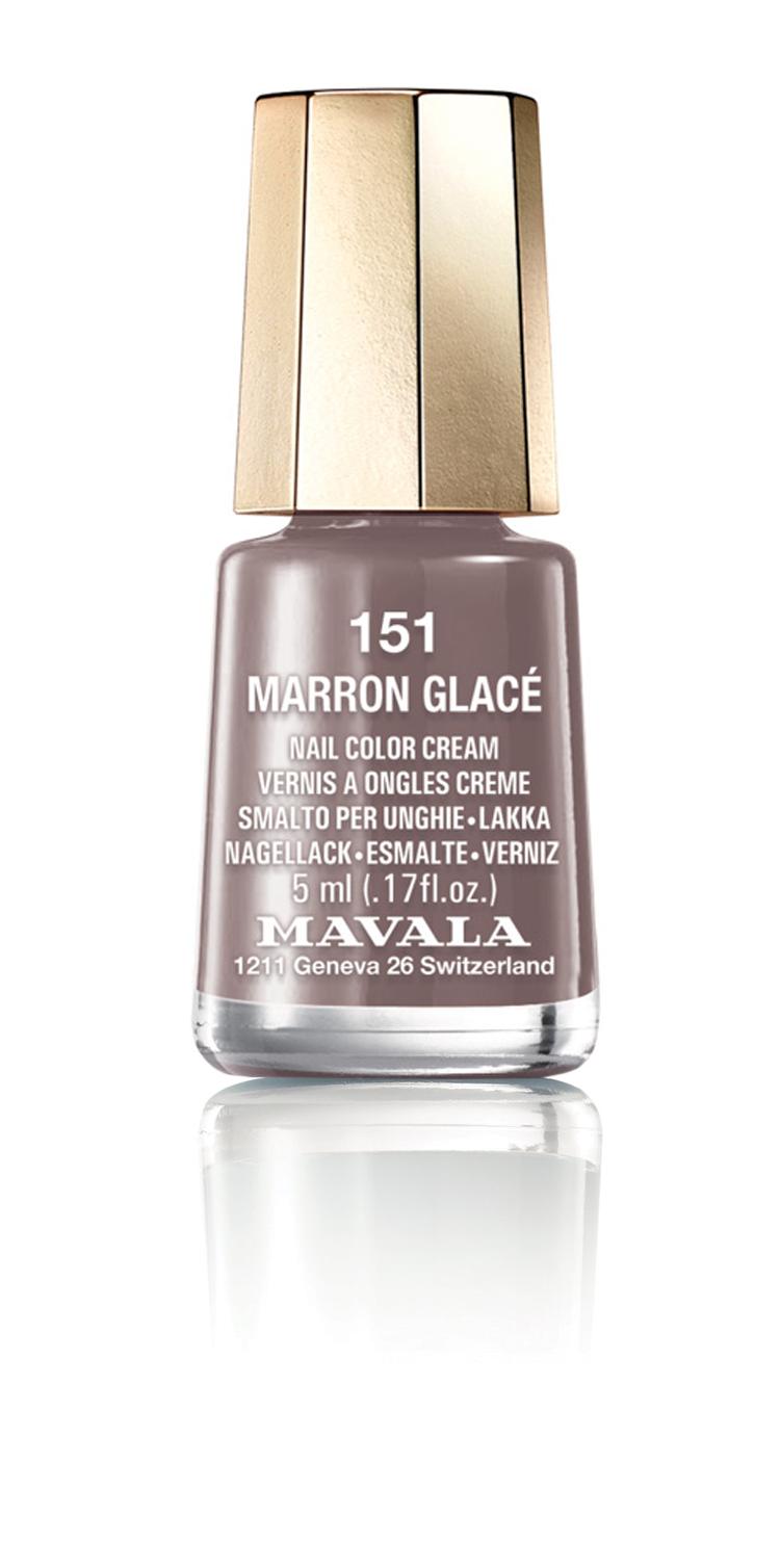 151 MARRON GLACE