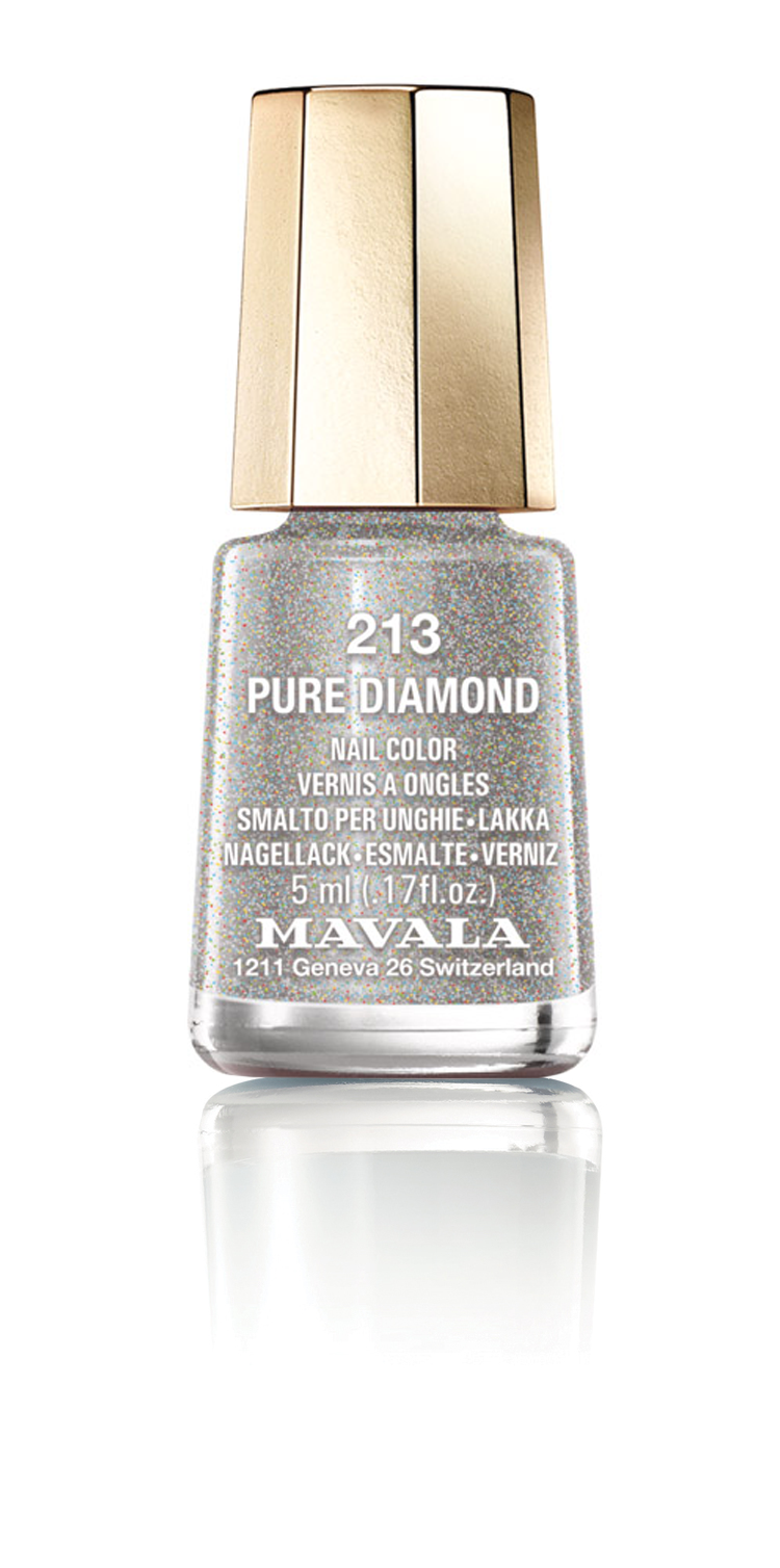 213 PURE DIAMOND