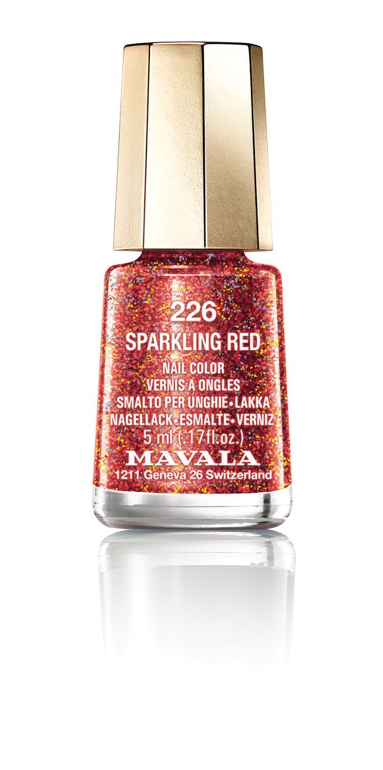 226 SPARKLING RED