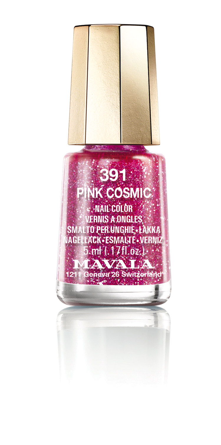 391 PINK COSMIC