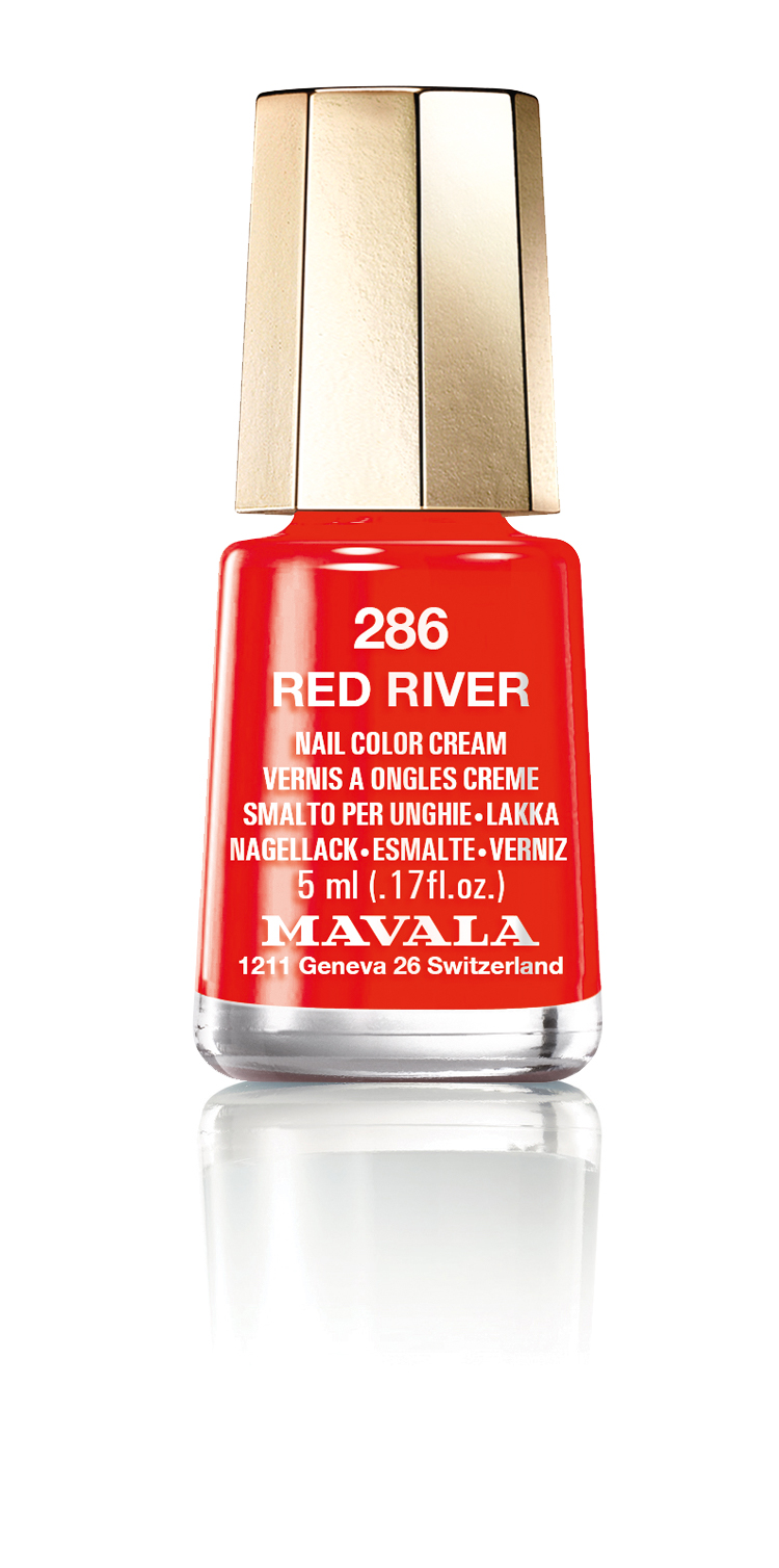 286 RED RIVER