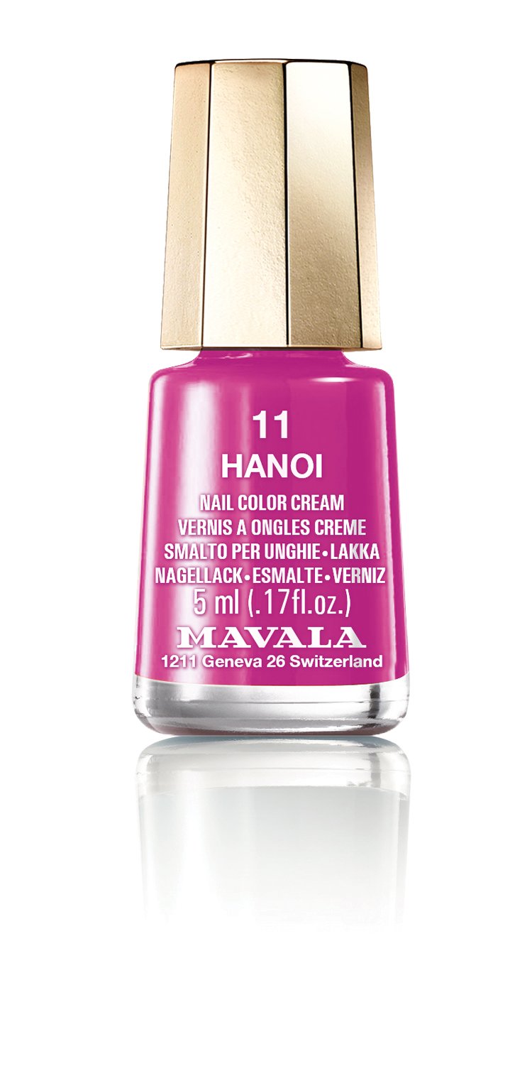11 HANOI