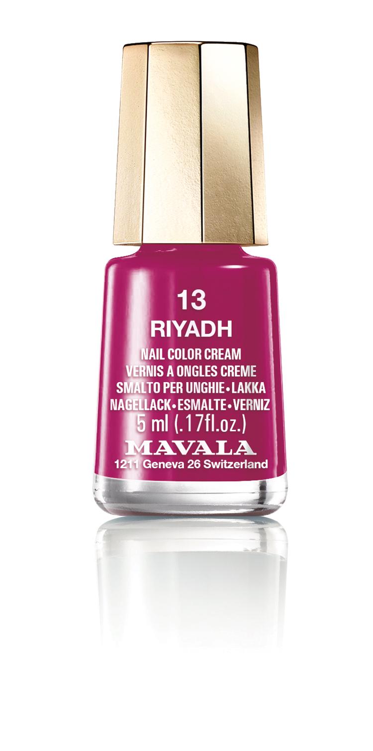 13 RIYADH