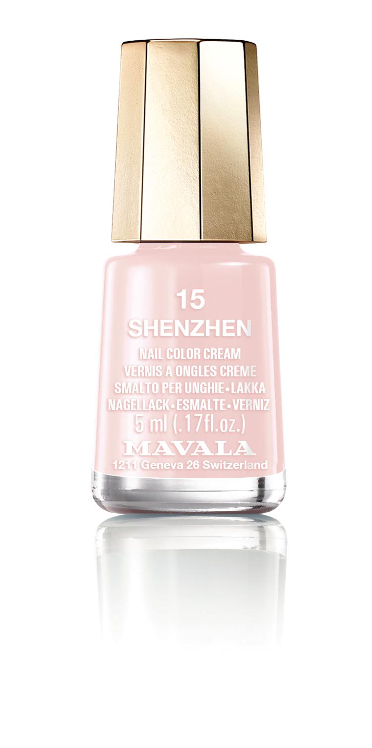 15 SHENZHEN