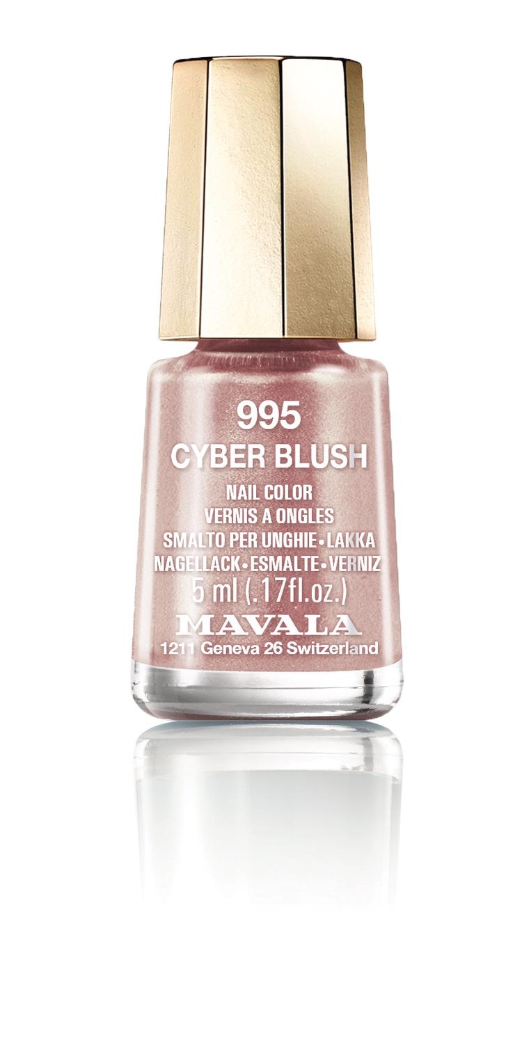 995 CYBER BLUSH