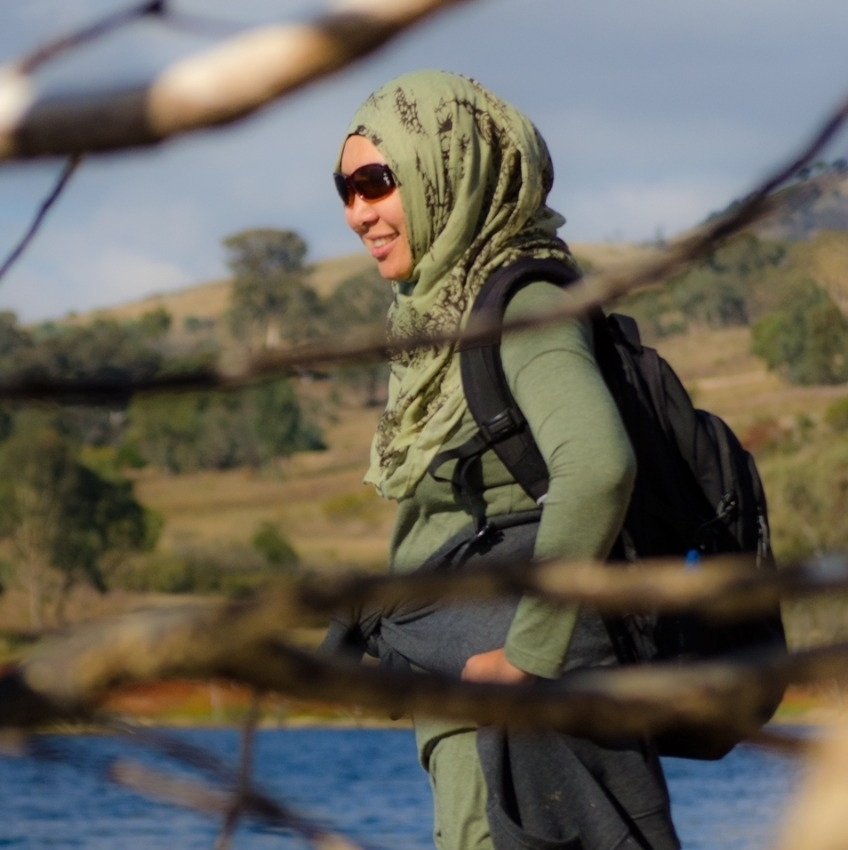 Tuti Siregar  Treasurer   PhD Candidate with the Institute for Applied Ecology, University of Canberra, currently investigating the metabolism of arsenic in marine food chain using ICP-MS and LCMSMS.