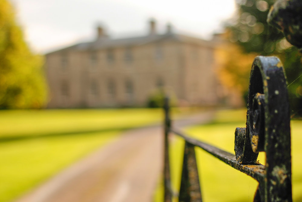 Dine In Style - Dining Now Available at Saltmarshe Hall