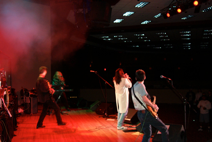 ESCAPE - THE JOURNEY TRIBUTE BAND