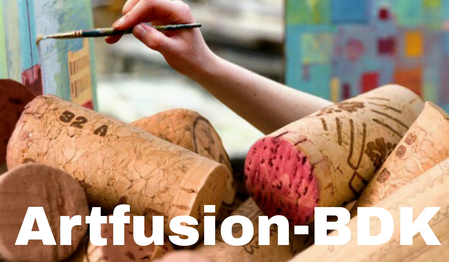 Click on this image for the Artfusion - BDK Website