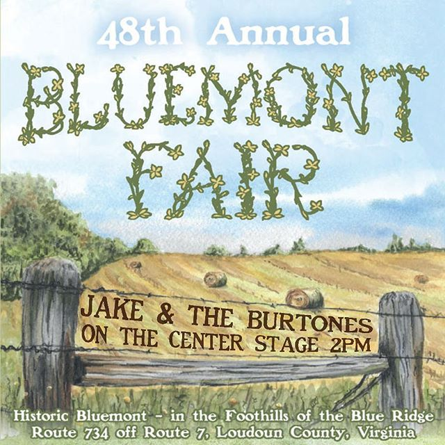 Come on out to the bluemont fair on this beautiful Sunday. We play the square dance at the community center with our good pal @danceladyjanine  at 2pm.  #jakeandtheburtones #burtones #oldtime #oldtimemusic #fiddlemusic #bluemontfair #bluemontva #oprahsbookclub #oprahswookclub #glockteam #loggedin #fuckdonaldtrump #fuck12 #fuckthatsdelicious