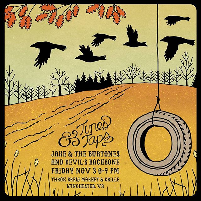 Come on out to @throxmarket this Friday. We'll be playing old time tunes from 6-9. You can buy a 6,12 or 24 pack from the cooler and drink it right there! #jakeandtheburtones #burtones #oldtimemusic #bluegrass #winchester #martinguitar #bandforhire #yetti110iceddownwithsomesilverbullets #glockteam #priteam #backwoods #actavis #wockhardt #hitech #passwordrequired #logteam #loggedin #oprahsbookclub #oprahsbookclub #thousanddollarsmoke #fuckthatsdelicious #fuck12 #fuckdonaldtrump