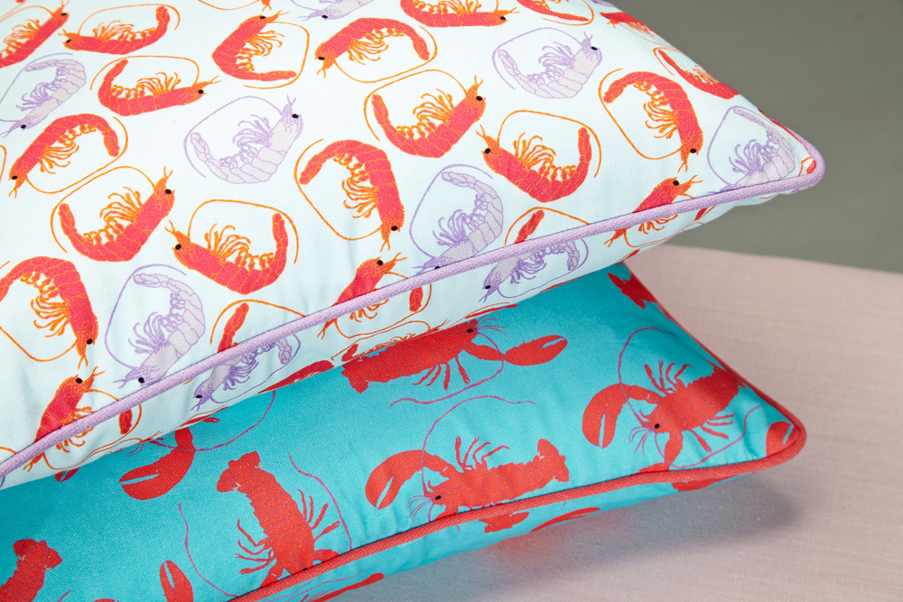 MARKLESS DESIGN PRAWN CUSHION.jpg