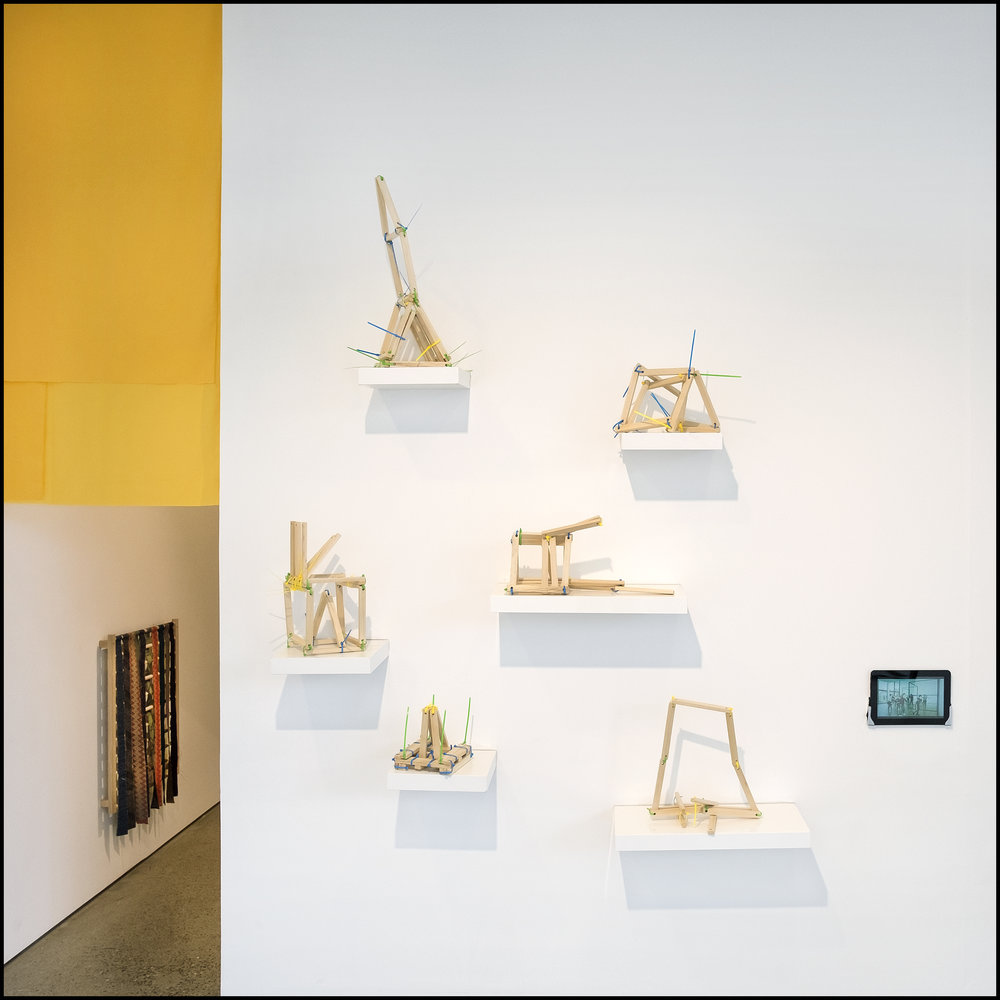 2 sculptures Kevin O'Farrell - Elemental schools project opening ©Kevin O'Farrell 16-02-19_DSF5637.jpg
