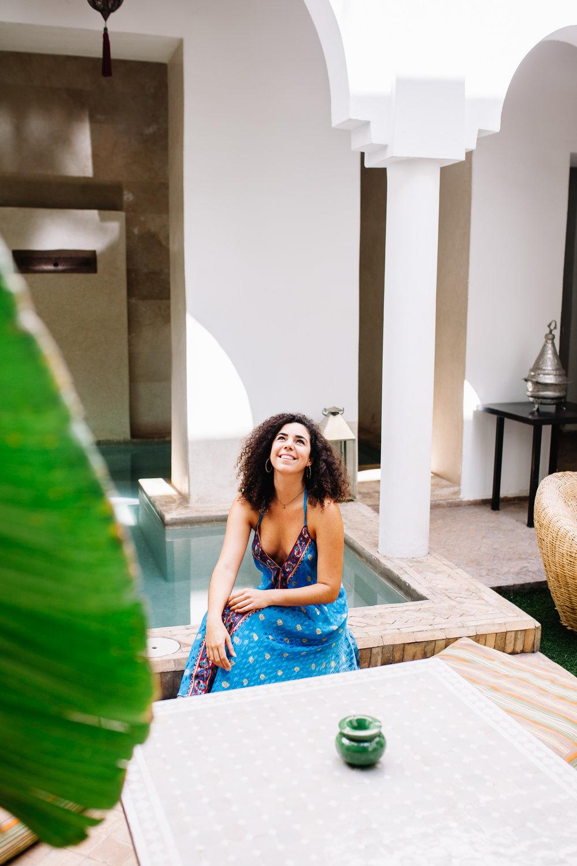 Meg Morocco