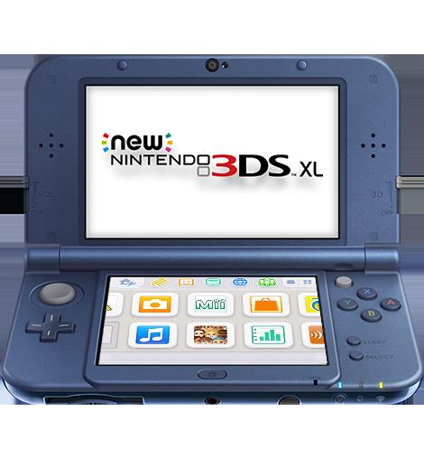 Super Smash bros - Nintendo new 3DS XL er en av tingene du kan vinne på konkurransen i Super Smash bros.Konkurransen begynner 12:00Meld deg på her for å forsikre deg om plass i konkurransen