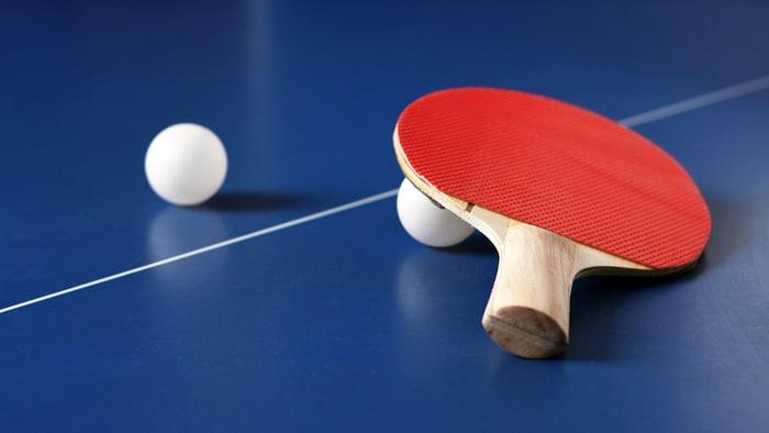 Bordtennis! - Fitbit charge 2 og rasberry pi er to av tingene du kan vinne på bordtenniskonkurransen! Har du et skjult talent utenfor tastaturet? Meld deg på her da vell!Konkurransen begynner kr. 11