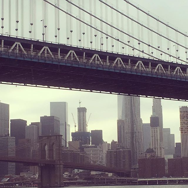 #brooklyn vs #manhattan  #inspiration