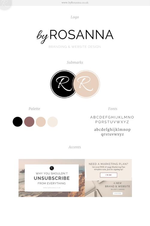 byRosanna Brand Concept