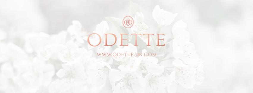 Odette Facebook Header