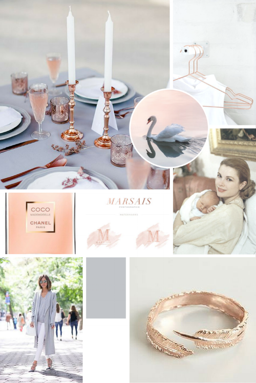 Odette Brand Moodboard - byRosanna