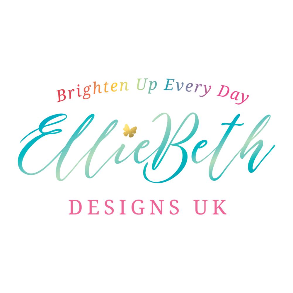 EllieBeth Designs UK Tagline