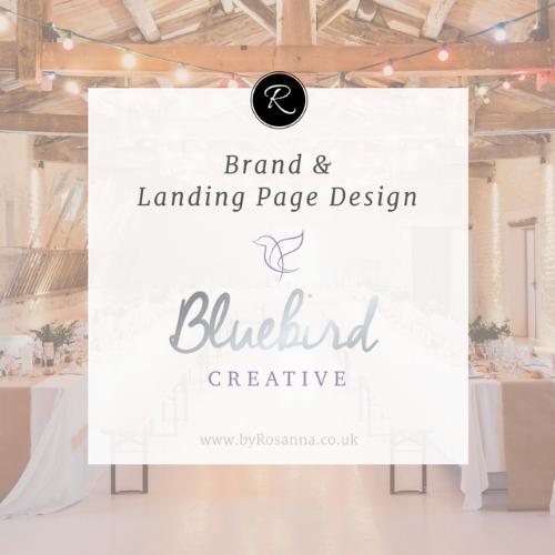 Bluebird Creative | byRosanna