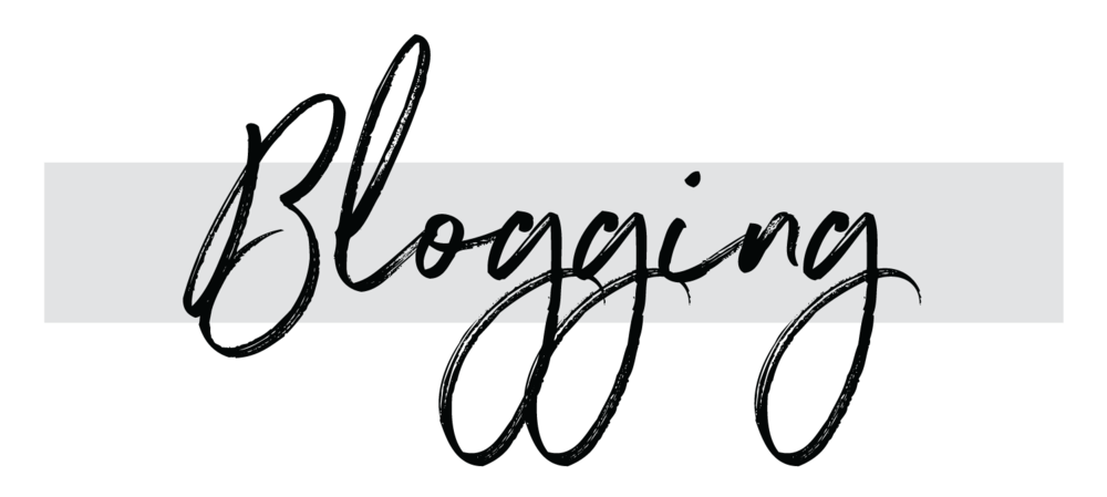 Blogging Articles on byRosanna