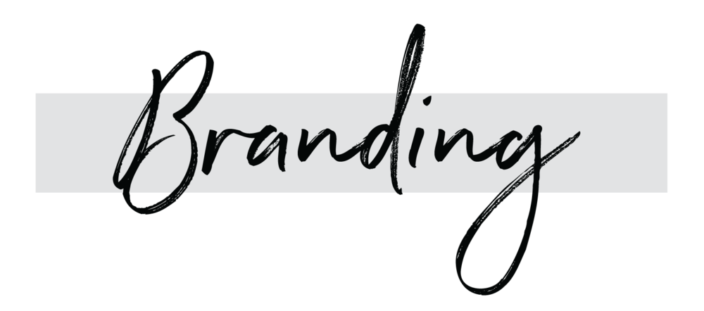 Branding Articles on byRosanna