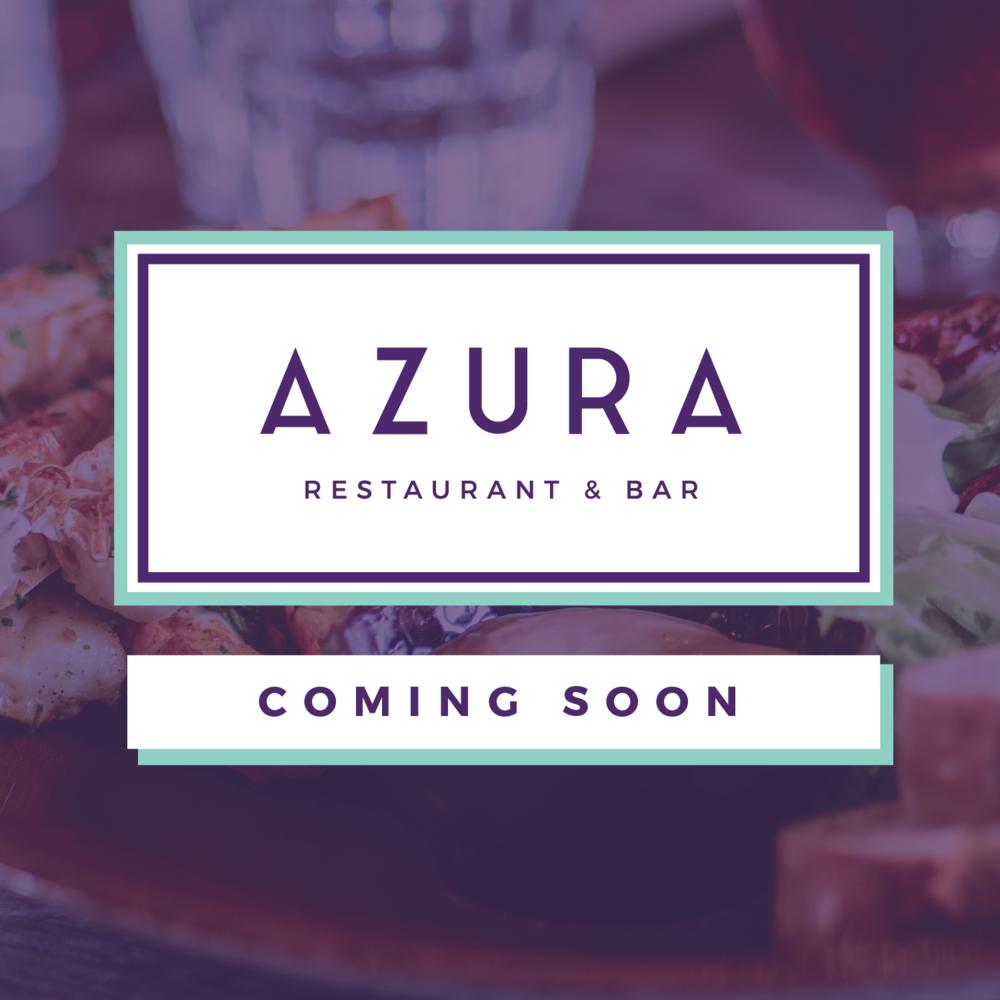 Azura Brand Design byRosanna