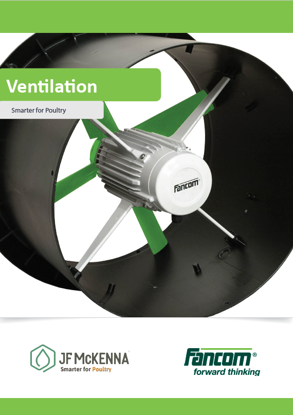 Download Poultry Ventilation Brochure