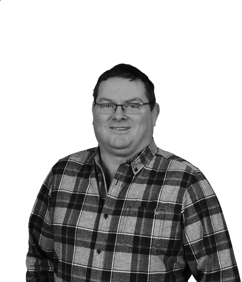 Stephen McKenna   Director, Horticulture Manager