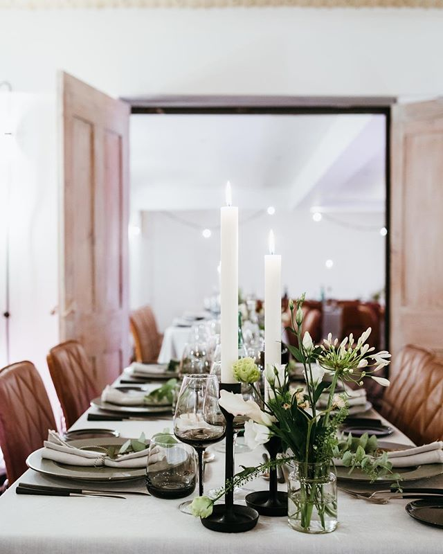 Amazing pictures by @ingridhofstra I received from @teenacollins about our dinner last week! Private dining with @acidmondayproductions in a monumental building in Amsterdam. #privatedining #amsterdam #popupdinner #eventstyling #tablestyling #cichistylingandceramics