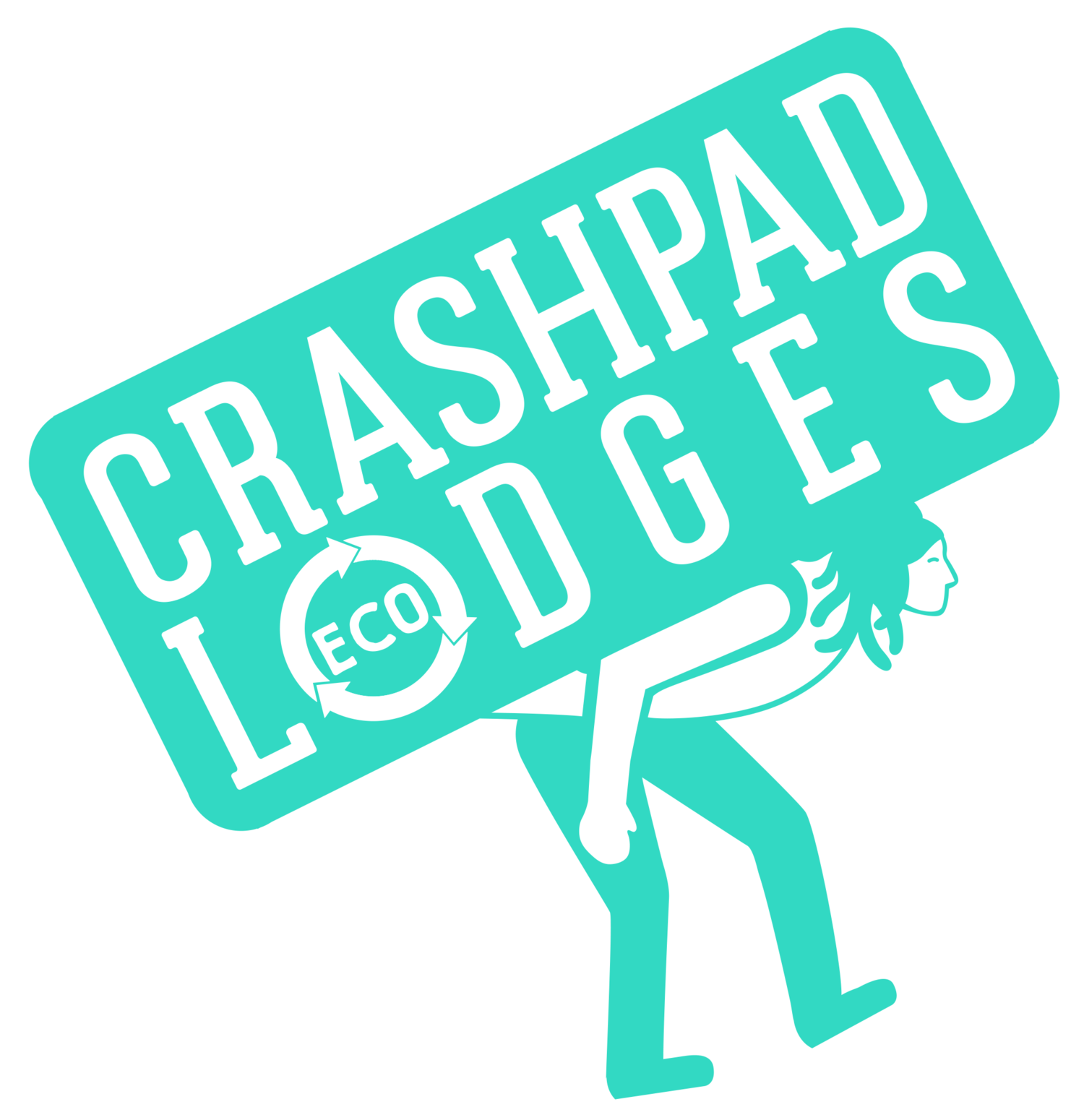 Crashpad Lodge