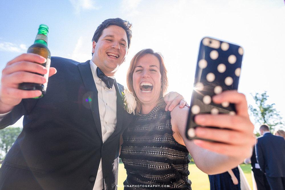 An Italian Wedding Tradition