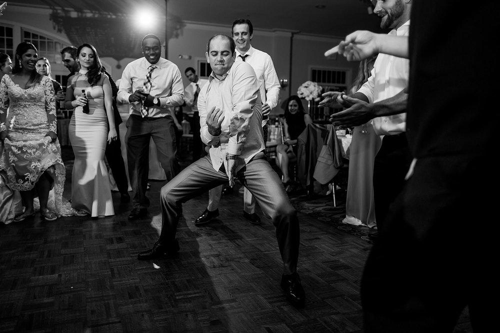 Brazilian American Wedding