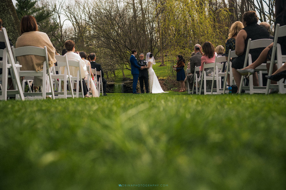 Appleford Estate Wedding