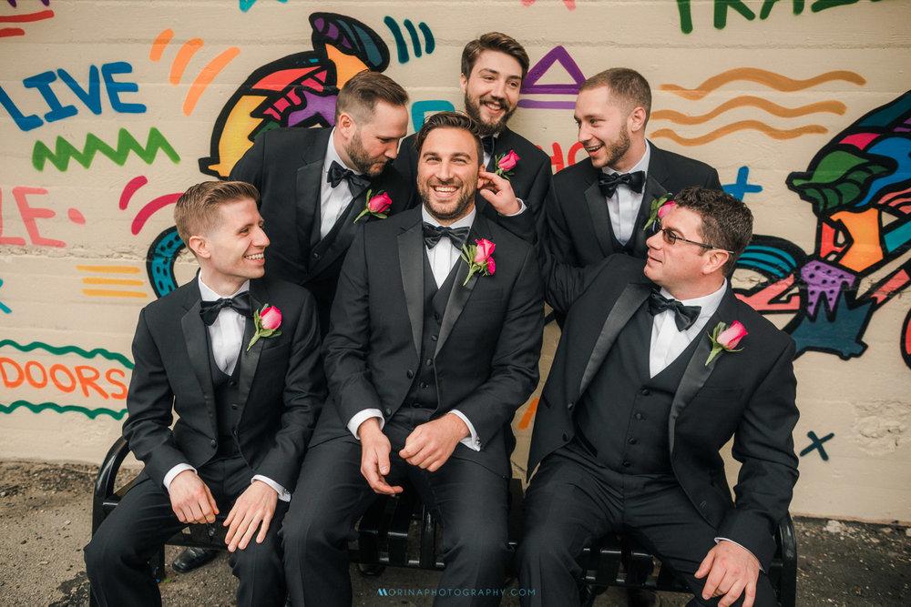 Jill & Rhett Wedding at Artesano Iron Works, Manayunk Philadelphia39.jpg