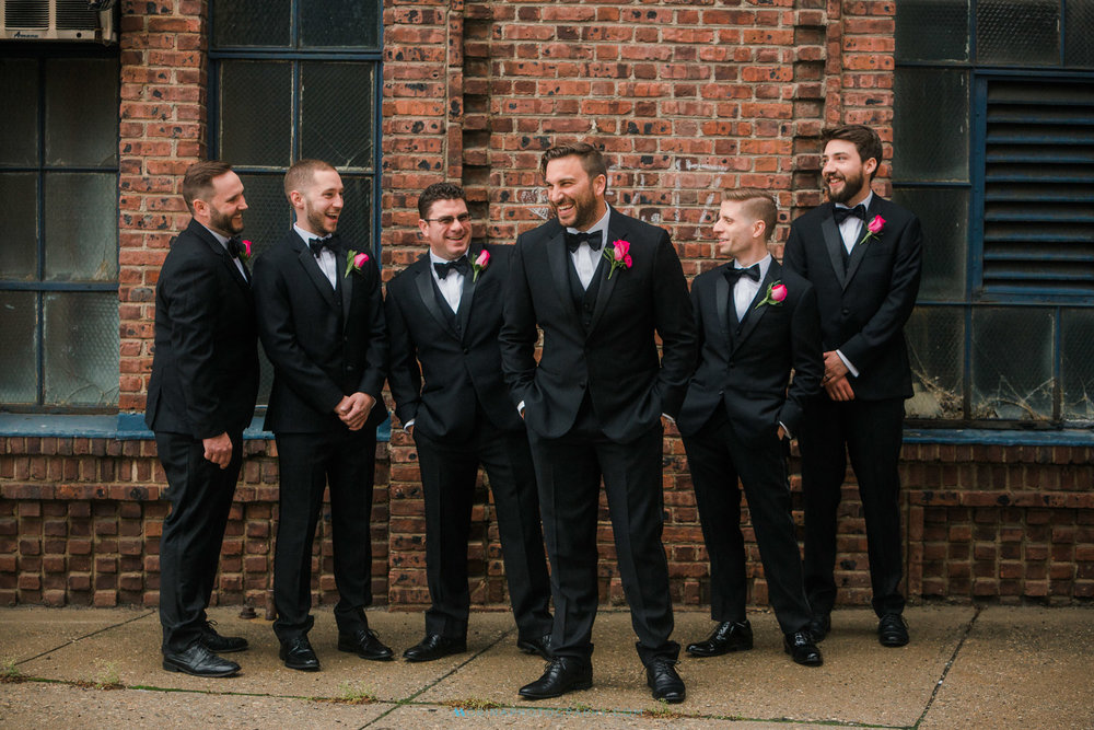 Jill & Rhett Wedding at Artesano Iron Works, Manayunk Philadelphia45.jpg