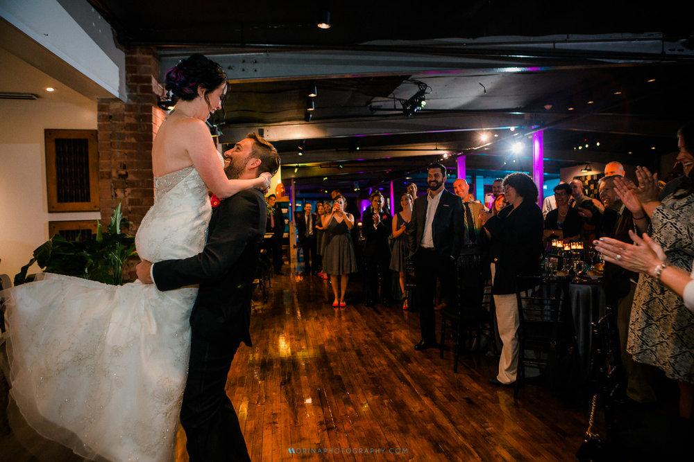 Jill & Rhett Wedding at Artesano Iron Works, Manayunk Philadelphia75.jpg