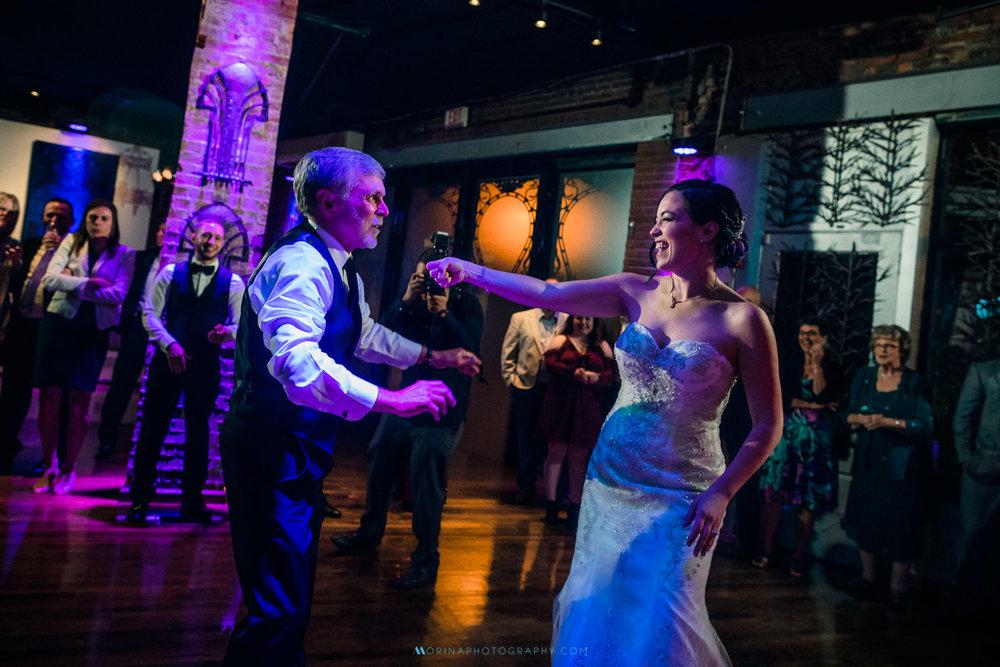 Jill & Rhett Wedding at Artesano Iron Works, Manayunk Philadelphia84.jpg