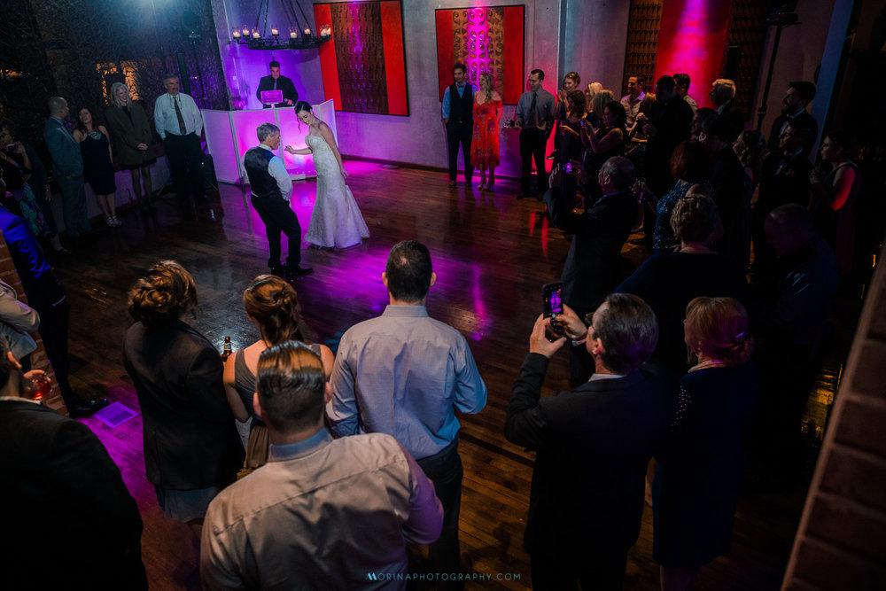 Jill & Rhett Wedding at Artesano Iron Works, Manayunk Philadelphia83.jpg
