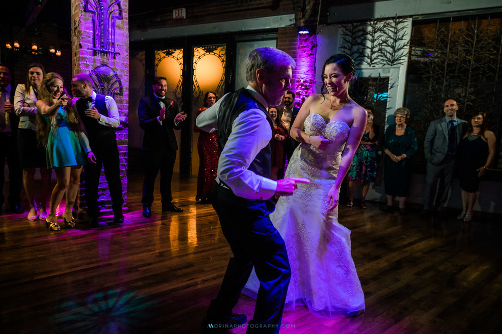 Jill & Rhett Wedding at Artesano Iron Works, Manayunk Philadelphia86.jpg
